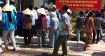 Hậu Giang: Tặng thùng xử lý rác hữu cơ cho 80 hộ nông dân