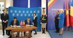 Việt Nam và Rumani ký hợp tác về thú y và an toàn thực phẩm